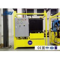 Best Customized Portable Diesel Powered Hydraulic Power Pack For Field Working wholesale