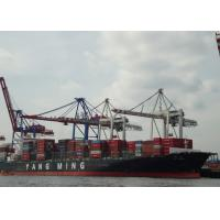 Best Sea Freight Container Shipping from China to Middle East wholesale