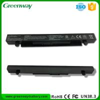 Buy cheap Greenway laptop battery replacement A41-X550 A41-X550A for ASUS A450 X550 F552 from wholesalers
