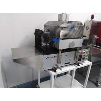 Best Automatic 220v License Plate Stamping Machine , License Plate Printing Machine wholesale