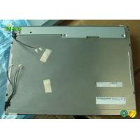 Best Hard coating  M190EG02 V4  AUO LCD Panel 19.0 inch with  376.32×301.056 mm Active Area wholesale