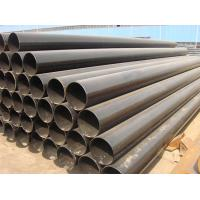 Cheap ASTM A179 A213 A519 Cold Drawn Steel Tube , Galvanized Steel Tubing For Construction for sale