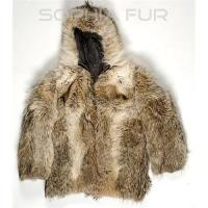 China Genunie Fashion Mink Fur Coat on sale