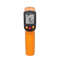 Best High Accurate Thermometer Industry Non-contact Infrared Thermometer,Cheap Price Smart Sensor Infrared Thermometer wholesale