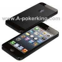 Buy cheap Iphone 5 Phone Hidden Lens for Poker Analyzer from wholesalers