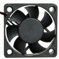 Buy cheap 5015 50mm X50mm X 15mm Axial Brushless Equipment Cooling Fans For Mining Case Air Conditioner from wholesalers