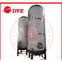 Best Multi-Function Micro Metal Bright Beer Tank Commercial Gas Heating wholesale