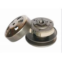 Best Durable Motorcycle Clutch Plate High Strength Clutch Assy For LEAD 90 / YP250 Motor wholesale