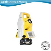 Best Absolute Encoding IP65 Dust&water proof Total Station wholesale