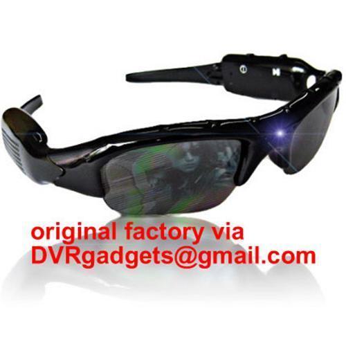 Cheap Mobile Eyewear Recorder Eye Glasses DVR - Camera ...
