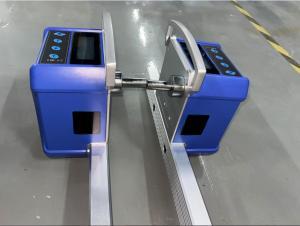 "Best Simple Laser Zigbee 210"" Wheelbase CCD wheel Alignment Sensors wholesale"