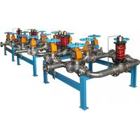 Cheap O2 N2 Ar Industry Gas Equipment Pressure Regulating Device For Oil Field 20 for sale