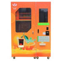 Quality Coin operated vending machine wholesale
