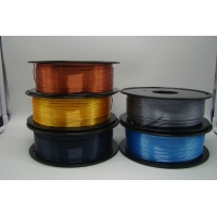 Buy cheap 0.5kg 1kg 5kg Polylactic Acid 3d Printer Filament from wholesalers