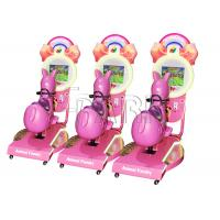 China Asinego  Fawn Elephant  Dinosaur Kiddie Ride coin pull game machine for sale on sale