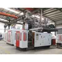 Best Servo system extrusion blow molding machine max production capacity 60L for toys wholesale