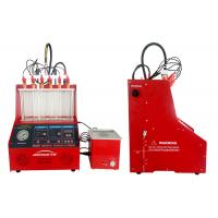 Best Ultrasonic Fuel Injector Cleaning Machine Auto Pump Cleaning CE Approval wholesale