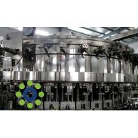 Best Energy drinks kvass beer bottling carbonated rinsing filling capping machine and equipment wholesale