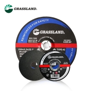 Best 4.5 In 115Mm Aluminum Oxide Abrasive Cut Off Wheel Grit 60 wholesale