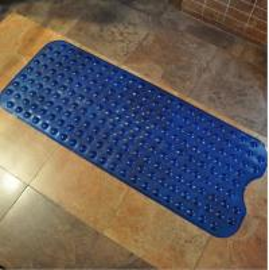 Best Custom Extra Long Tub Bath Mat Floor Mat Anti Slip Mat PVC Mats, Size100*40CM, With Cheap Factory Price wholesale