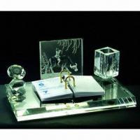 Quality Alpha crystal crafts, includes crystal bell wholesale