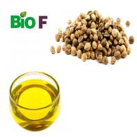 Best Food Grade Factory Supply Natures Hemp Seed  Oil For Health Food Additive wholesale