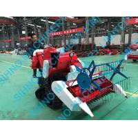 Best SIHNO 12hp 14hp Mini Combine Harvester Agricultural Machinery wholesale