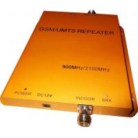 Best 900 & 2100MHz Dual Band Repeater / Amplifier wholesale