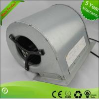 Best 24v Small Double Inlets Forward Centrifugal Blower Fan HVAC Air Cooing High Pressure wholesale