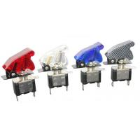 Best High Capacity Sport Carbon Racing Vehicle Switch Panel On / Off , Easy To Stall wholesale