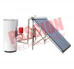 Best Food Grade Split Solar Water Heater Shower High Pressure Type 200L Capacity wholesale