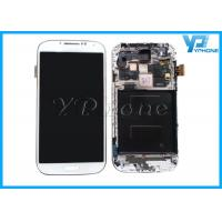 Best Samsung Phone LCD Screen For Samsung S4 i9500 LCD For Galaxy S4 i9500 i9508 wholesale