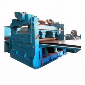 Best WDJP-B2*800 Series High-Speed Precision Cut To Length Machine Set Plate 0.2-2.0mm Plate Width 200-800mm wholesale