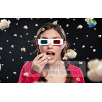 Best Unexceptionable XD Cinema System With Animation Scene And Sliver Screen wholesale