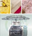 Best Computerized Mesh Mini Jacquard Machine For Single Jacquard Composite Fabric wholesale