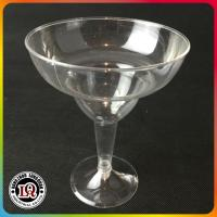 Best Clear Plastic Margarita Glasses For Party wholesale