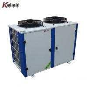 Best Copeland Zb Box Type Refrigeration Compressor Condensing Unit wholesale