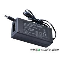 Best DOE VI AC DC Power Adapter 12V 5A 60W UL CE KC Approved For LED Strip wholesale