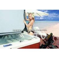 Buy cheap Innovation Hot Tub SPA (S520) with 2 Lounge Seats from wholesalers