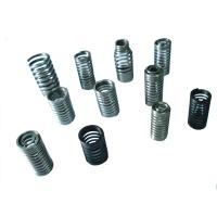 Best zinc, nickel, become black surface treatment Spring Steel Compression Springs for cars wholesale