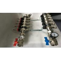 Best House Water Manifold With Stainless Steel 304 Manual Tempertyre Control Device wholesale