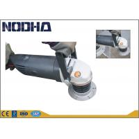 Buy cheap Adjustable Speed Handheld Milling Machine For Cold Cutting PB-15 from wholesalers