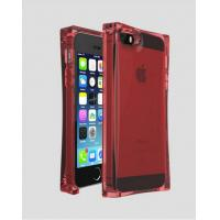 Cheap Ice shape iphone case Crystal Water Cube Mobile Phone Cases Transparent phone6 for sale