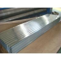 Best FULL HARD / SGCC or AS 1397 G550 Galvanized Corrugated Roof Sheets, Roofing Sheet wholesale