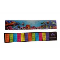 Cheap Custom 3d Lenticular Ruler for sale