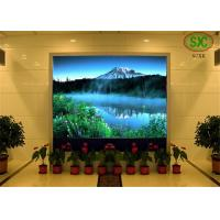 Best P6  SMD 3 in 1 Indoor Full Color  LED Display wholesale
