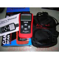 China MaxiScan VAG405 Car Code Scanner on sale