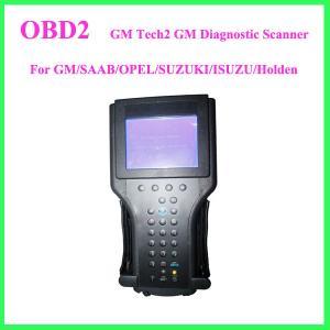 Best GM Tech2 GM Diagnostic Scanner For GM/SAAB/OPEL/SUZUKI/ISUZU/Holden On Sale wholesale