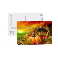 Best Hollaween Postcard 3D Lenticular Postcards Personalised 3D Animated Pictures wholesale