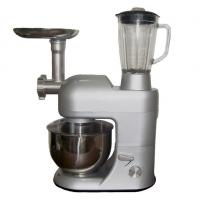 Cheftronic Small Electric Food Mixer , 5 Liters All In One Stand Mixer Machine